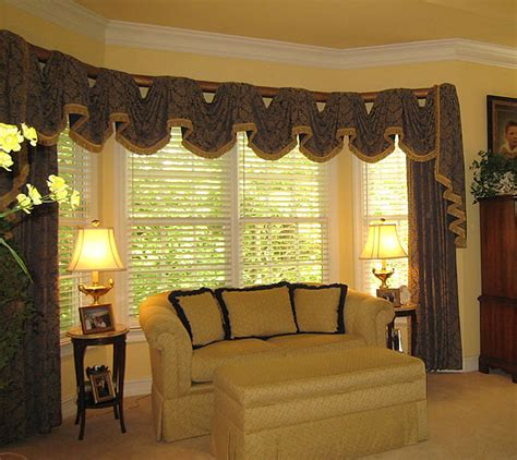 Valances Curtains For Living Room by House Of Decor Living Room Curtains And Drapes