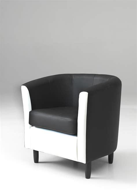 si鑒e baquet de bureau fauteuil blanc et noir maison design wiblia com