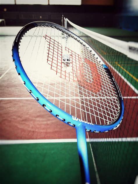 badminton  tennis     challenging peak striker