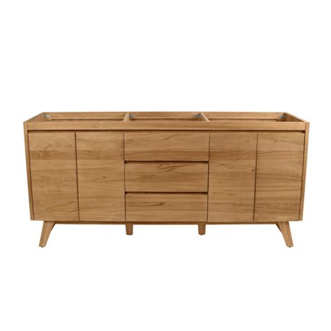 72 Inch Vanity Cabinet Only by Avanity Coventry 72 Inch Vanity Only In Teak