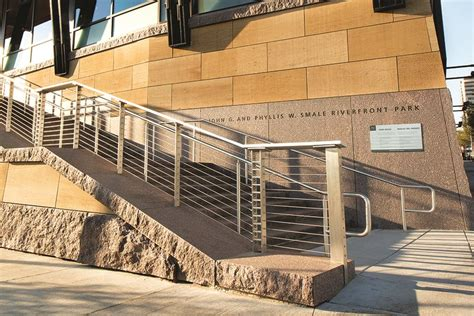 specifying granite for walkways and plazas