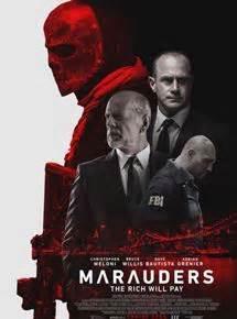 Film Braquage 2016 : marauders film 2016 allocin ~ Medecine-chirurgie-esthetiques.com Avis de Voitures