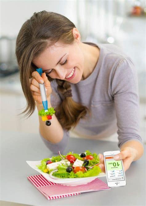 gadget cuisine objet connecté cuisine appareil smart ustelsile et gadget utile