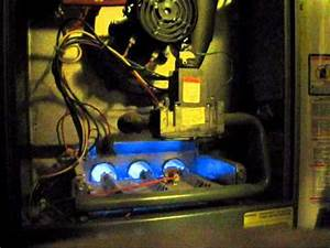 Rheem Criterion 2 Gas Furnace 75 000btu