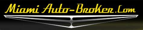 Miami Auto Broker  Hollywood, Fl Lee Evaluaciones De