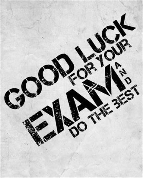 good luck  exam quotes collection  inspiring quotes