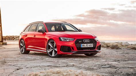Audi Picture by Audi Rs4 Avant 2018 2019 фото видео цена комплектации