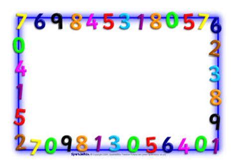math borders clip art  clipartioncom