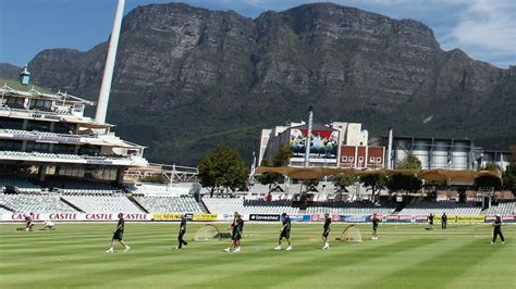 Coronavirus: Three South Africa players isolating after ...