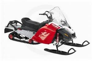 2008 Ski-Doo Freestyle Back Country 550 For Sale : Used ...