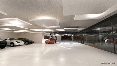 Villa B14 In Garabr by Garage De Luxe Architecture D 233 Co Searching