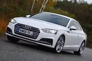 Audi A5 Coupe S Line : 2016 audi a5 3 0 tdi 218 s line quattro review autocar ~ Kayakingforconservation.com Haus und Dekorationen