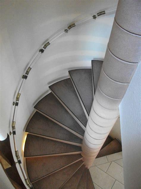 Stufenmatten Für Wendeltreppen by Spindeltreppen Treppen Treppenformen Baunetz Wissen