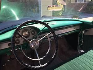 56 Ford Fairlane 2 Door Club Sedan For Sale