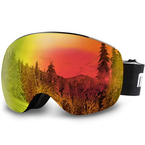 Best Rated in Snow Sports Goggles & Helpful Customer