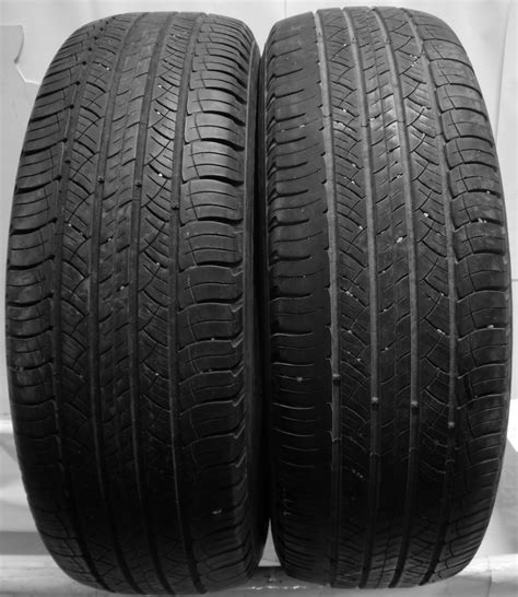 2 2157016 Michelin 215 70 16 Used Part Worn Tyres X2
