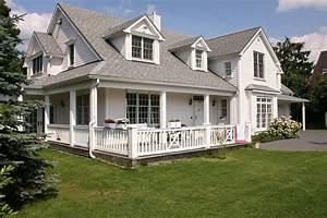 Amerikanische Häuser Innen : was macht ein zuhause im amerikanischen stil so besonders die sch nste architektur rund um ~ A.2002-acura-tl-radio.info Haus und Dekorationen