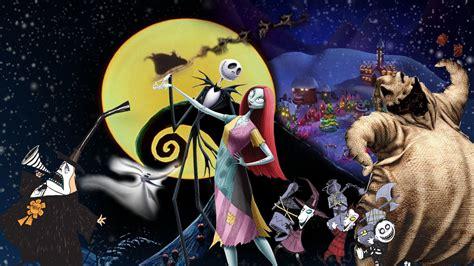 Nightmare Before Christmas Jack Skellington Wallpaper The Nightmare Before Christmas Backgrounds 61 Images