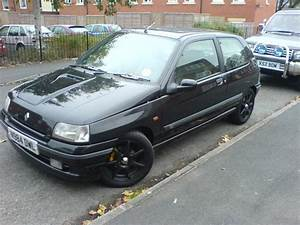 Clio18 1995 Renault Clio Specs  Photos  Modification Info