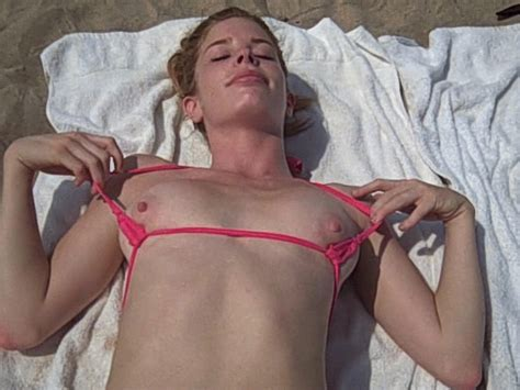 Itsy Bitsy Bikinis