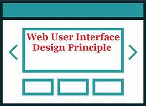 How to Define Web User Interface Design Principle