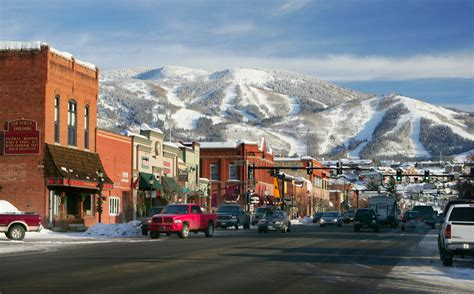 Steamboat Lodging by Vacation Rentals In Steamboat Springs Colorado Lodging