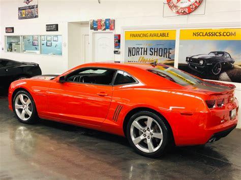 2011 Chevrolet Camaro -2ss-1 Owner-no Haggle Buy It Now