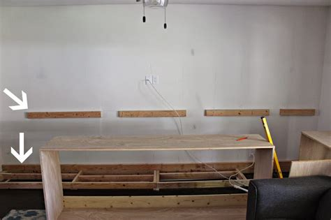 base cabinets for built ins diy built ins series how to build your own base cabinets