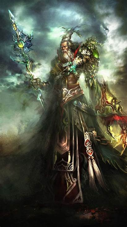 Wizard Fantasy Emperor Wallpapers Mobile Wizards 1080