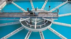 Siemens To Provide Kuwaiti Wastewater Treatment Plant With