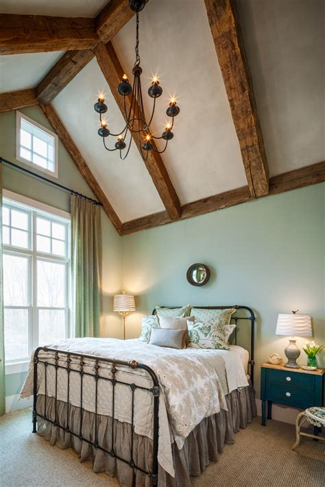 glamorous wrought iron bed frames  bedroom farmhouse