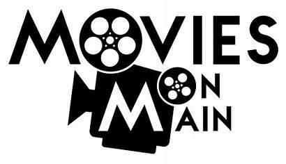 Logos Movies Film Clipart Main Transparent Screen