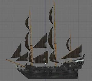 the Black Pearl sail plan by bonjourmonami on DeviantArt
