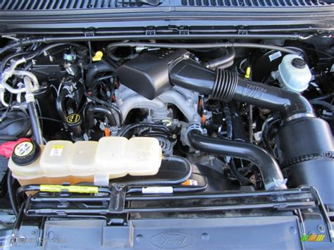 Ford Excursion Engine by 2002 Ford Excursion Limited 4x4 6 8 Liter Sohc 20 Valve