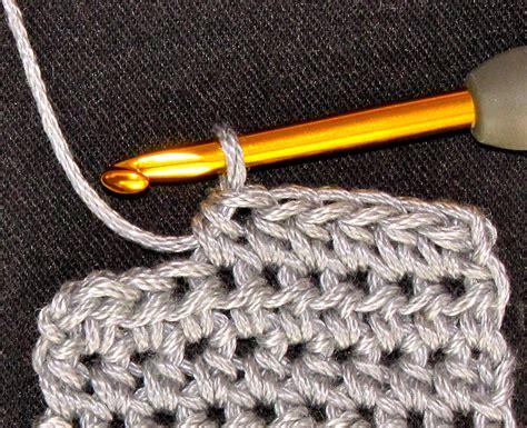 Vashti's Crochet Pattern Companion That Tricky Half