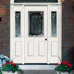 48 French Doors Exterior