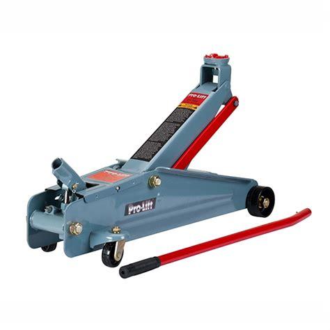 Pro Lift Floor Maintenance by Pro Lift F 2525 2 1 4 Ton High Lift Floor