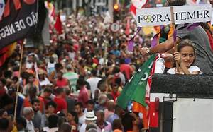 Thousands storm Brazilian streets in nationwide protest ...