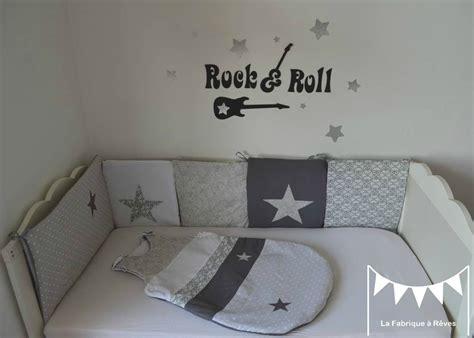 tour de lit bebe et gris gigoteuse turbulette tour de lit gris fonc 233 blanc gris clair 233 toiles chouette hibou d 233 coration