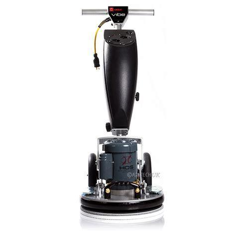 The NEW HOS Orbot Vibe Floor Machine   Amtech UK