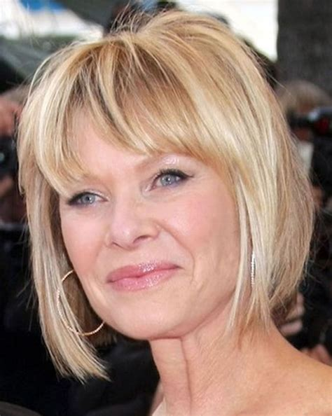 Image result for Easy Short Hairstyles for Women Over 50