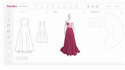 Software Clothes Clothing Garment Custom Virtual Jacket
