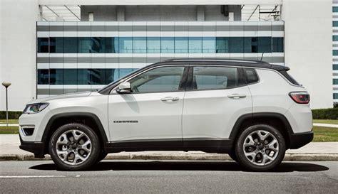 jeep compass 2017 prix jeep compass 2017 le retour du suv compact actu automobile
