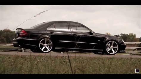 Mercedes E55 Amg -700hp W211