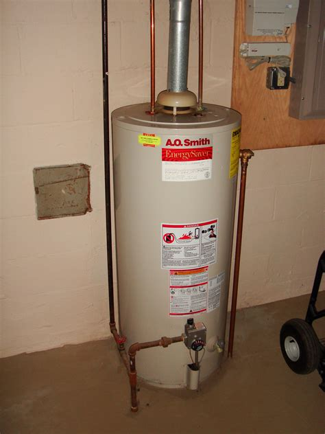 Capl  Hot Water Heater(large