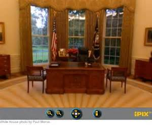 visite virtuelle de la maison blanche