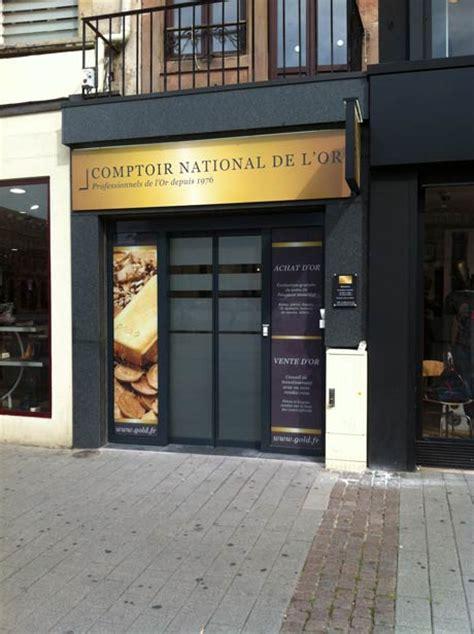 Comptoir De L Or Strasbourg comptoir de l or strasbourg kleber sp 233 cialiste de l achat