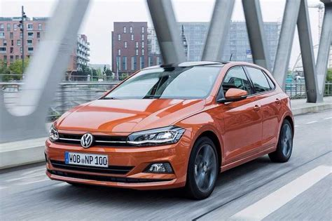 polo volkswagen 2020 volkswagen polo 2020 used car reviews review