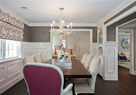 Blinds For Dining Room by The Best Blinds And Shades For Dining Rooms Home Bunch