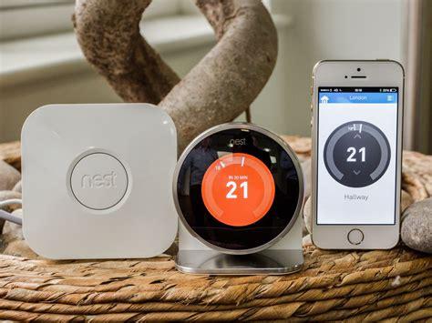 nest reworks  thermostat   uk  sale today cnet